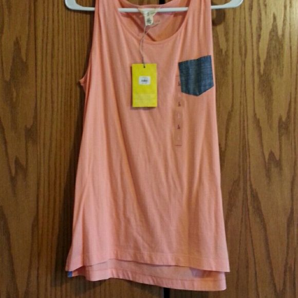 Cute Tommy Hilfiger tank! *NEW* Brand new muscle tank! Tommy Hilfiger Tops Muscle Tees