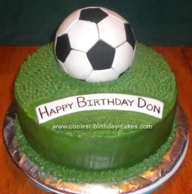 soccer cake ideas best 25 soccer cake ideas on soccer 7581