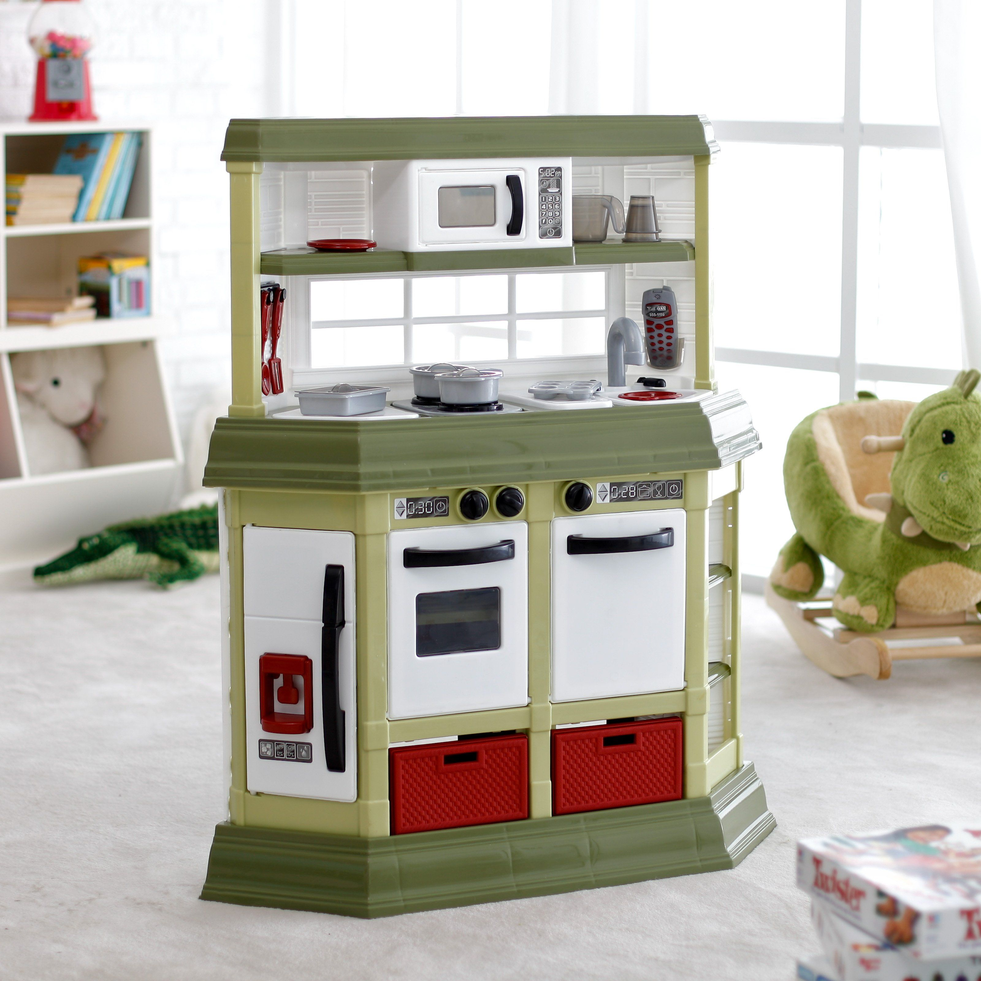 american plastic toys custom kitchen islands lowes have to it 62 99
