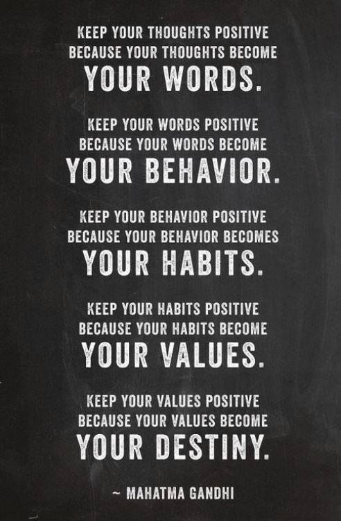 Keep Your Life On Track All Year Long: Images And Sayings About Keeping Your Word