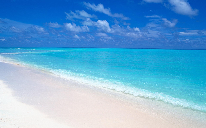Malediven Bilder, Malediven, Strand