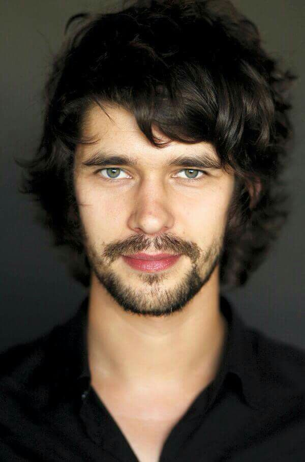 The Georgeous Ben Whishaw Draw It Chicos Guapos Galanes Que Guapo