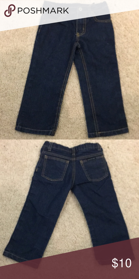Boys Calvin Klein jeans Boys Calvin Klein Jeans - great condition- 3 pairs  - never worn Calvin Klein Jeans Bottoms Jeans 960dde17c8