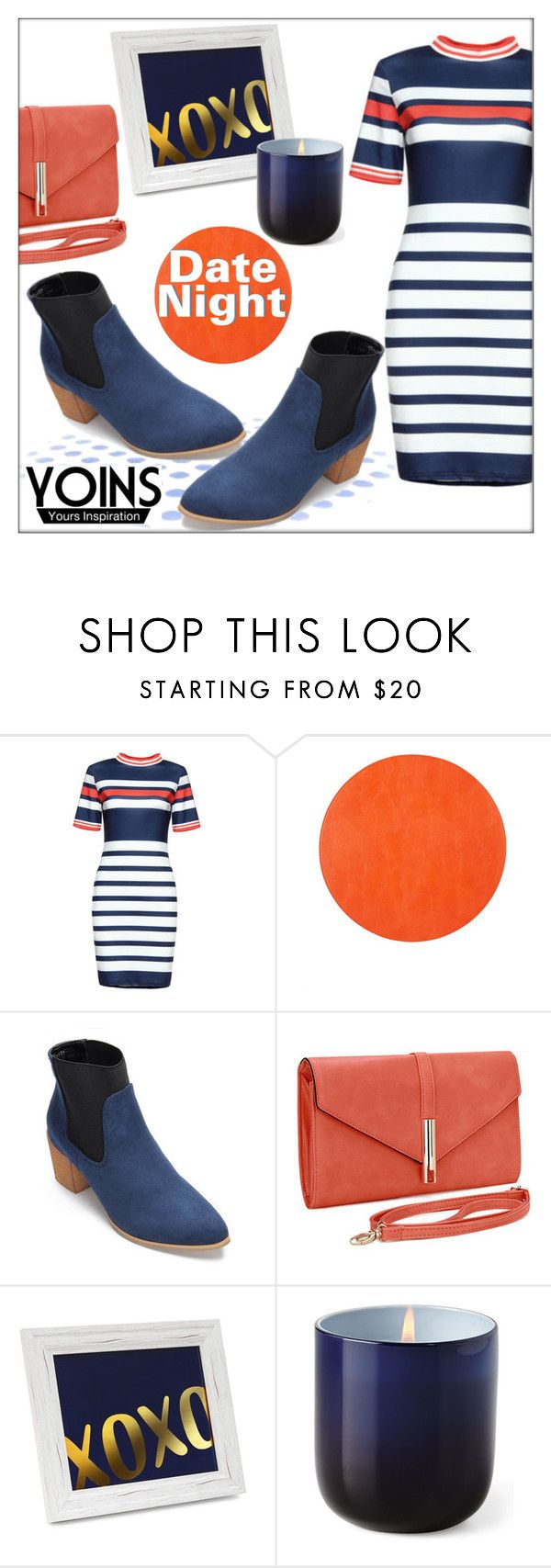 """""""Yoins #45"""" by whirlypath ❤ liked on Polyvore featuring Lisa Perry and Jonathan Adler"""