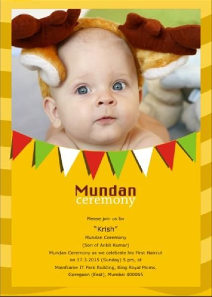 Image result for mundan invitation card jig pinterest stopboris Gallery