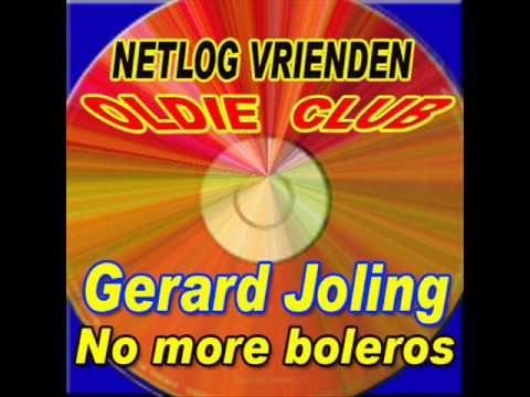 Gerard Joling No more boleros