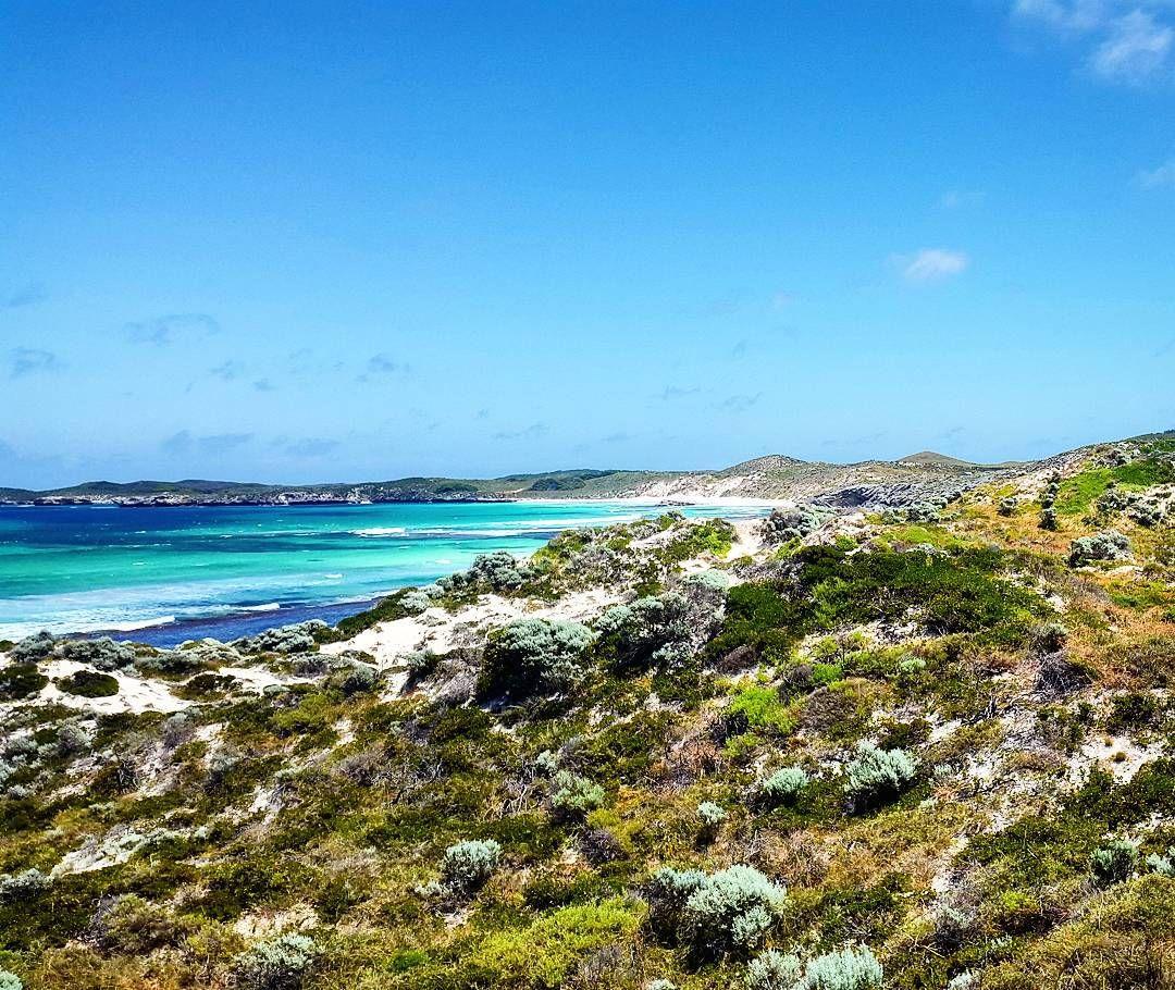 Wide open spaces...  #rottnestisland #lovemyrotto #lovemyperth #perthlife #perthisok #perthliving #freolove #tweetperth #wawaters #happyperth #westisbest #amazingwa #westernaustralia #australia #amazingearth #ideasofjourney #travelhub #coast #beaches by ricomuller http://ift.tt/1L5GqLp