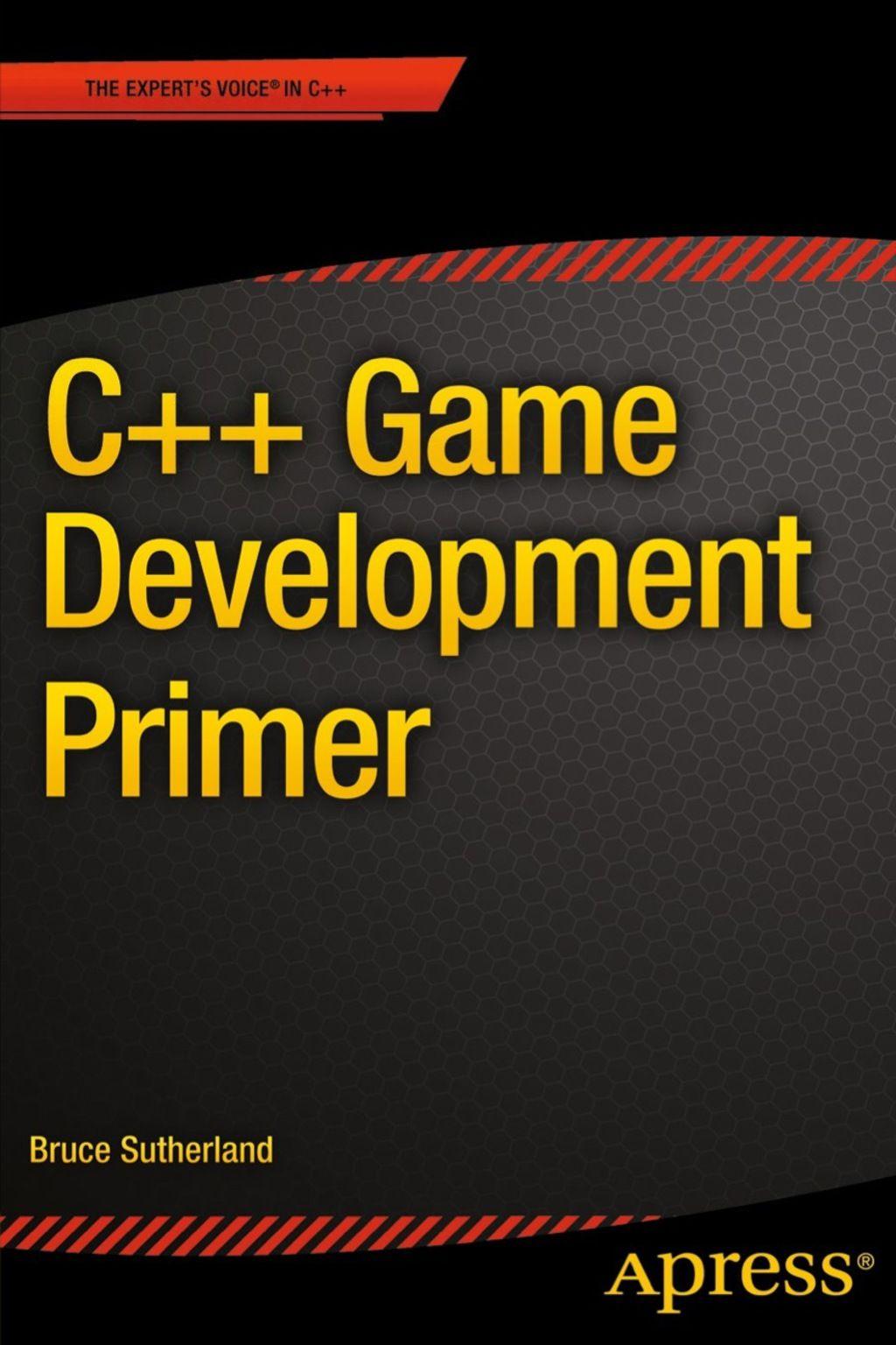 C++ Game Development Primer (eBook Rental) Game