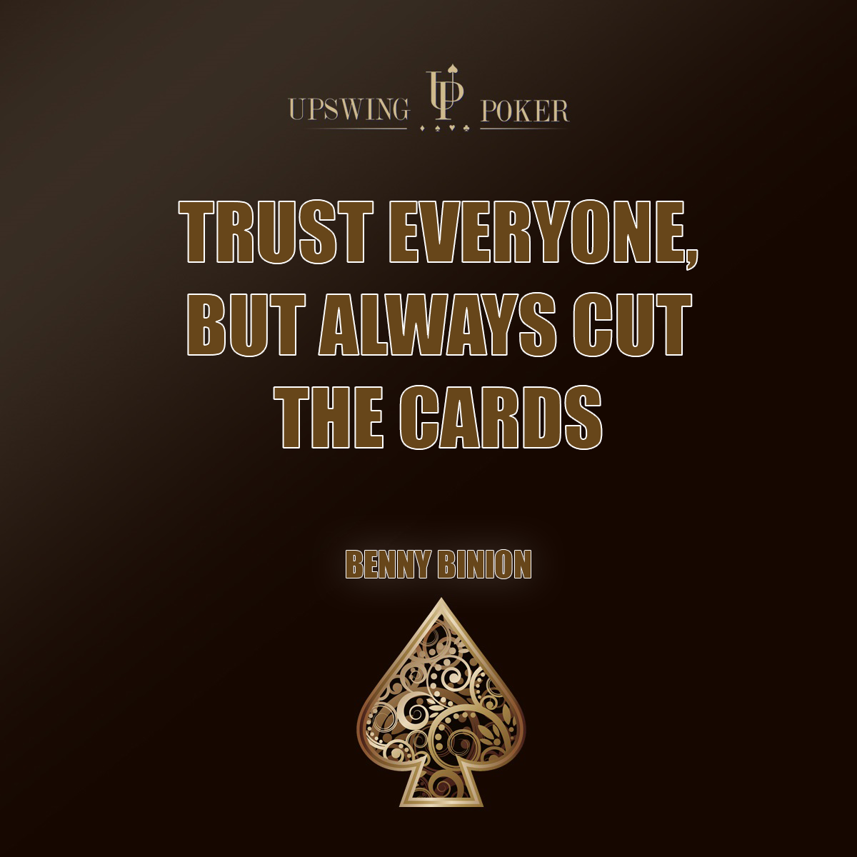 The 101 Best Quotes about Poker Inspirational, True, and