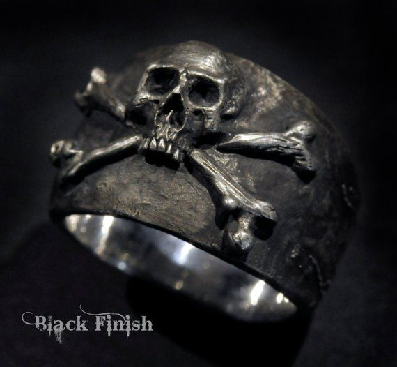 81603699c965 Skull Ring