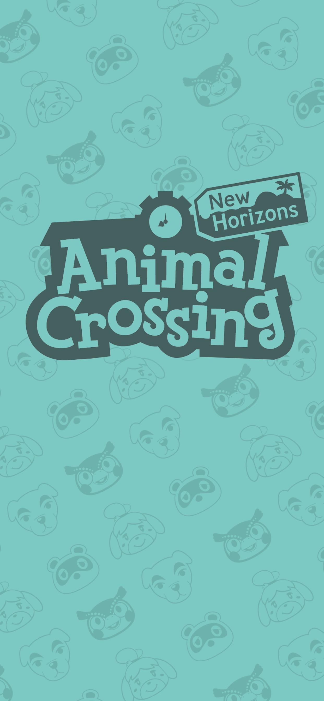 Animal Crossing New Horizons Mobile Und Desktop Hintergrunde Acpocketnews Animal Crossing Animals Animal Crossing Leaf