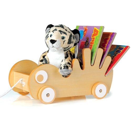 Children Toy And Book Storage P Kolino Book Buggee