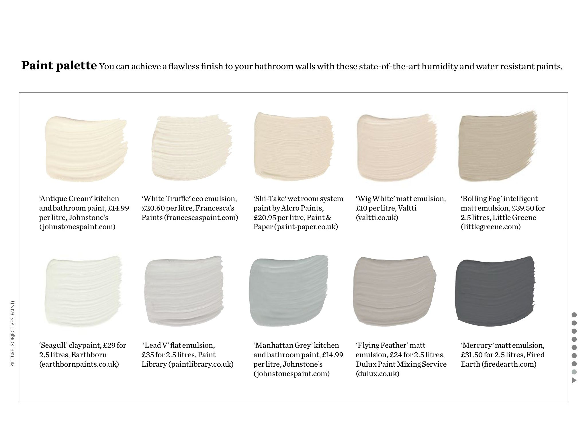 Neutral cool paint colors home inspiration pinterest for Neutral shades of paint