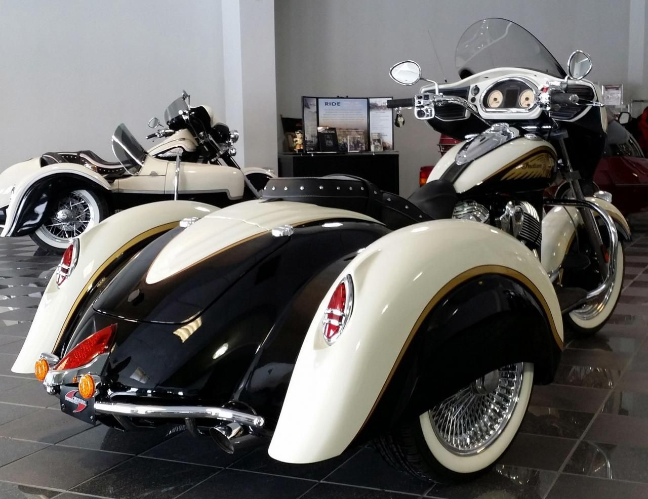 Indian Motorcycle Trike New Indian Motorcycles Trike Quotes
