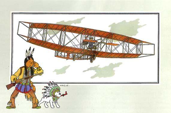 "Avion 24 : Le "" June Bug "" de Curtiss"