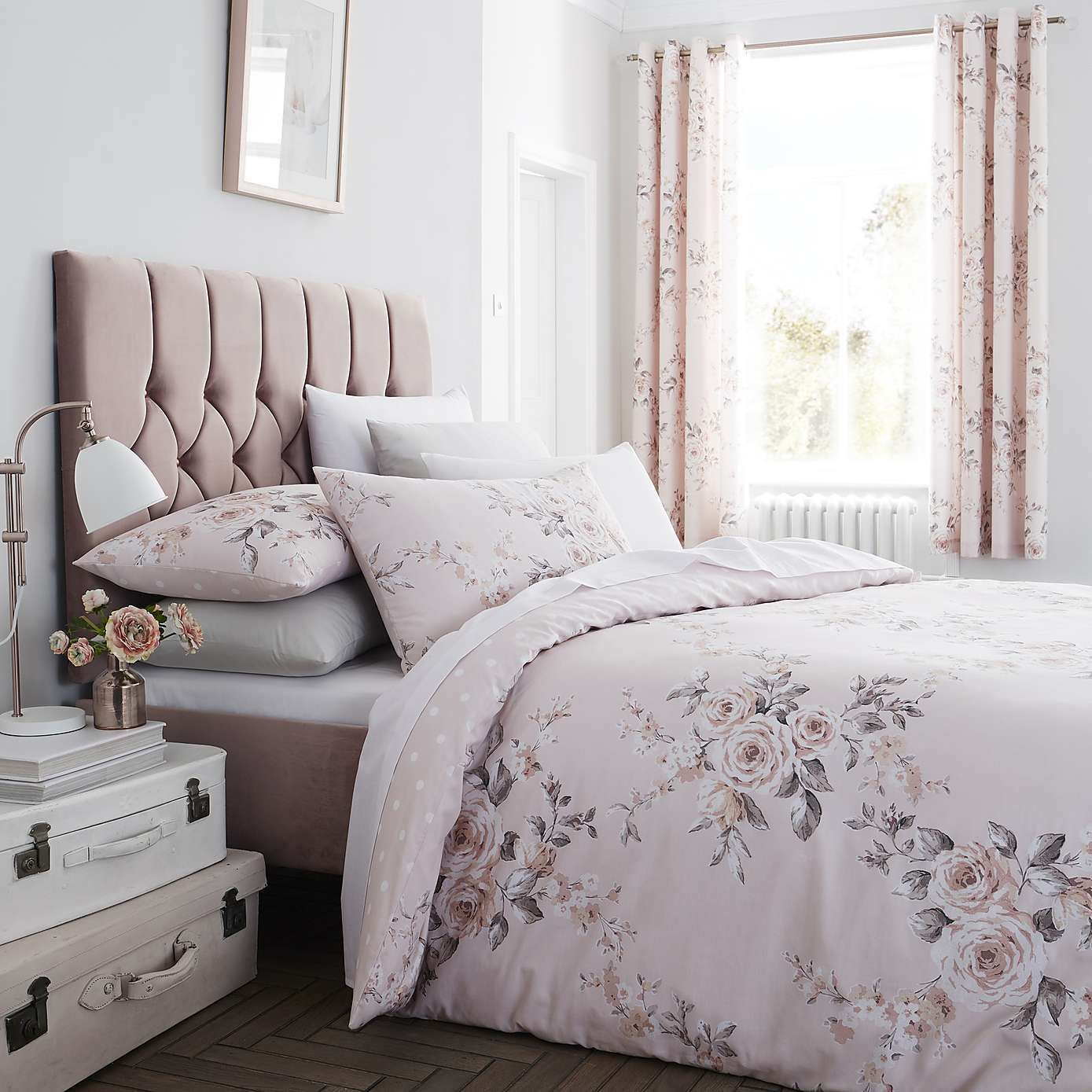 Embroided Duvet Cover Full//Queen Craft Green Home Decorators Collection