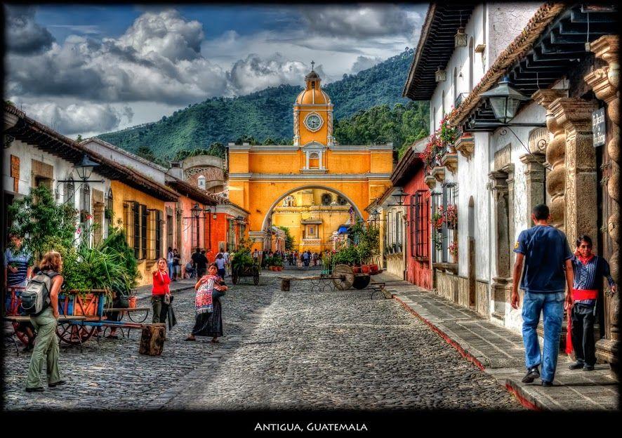 aprender español en guatemala