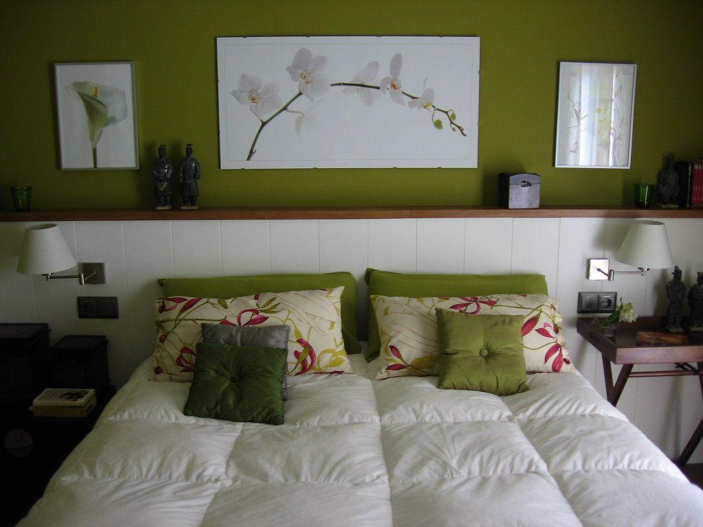 Habitaciones matrimoniales calidas buscar con google - Habitaciones matrimoniales modernas ...