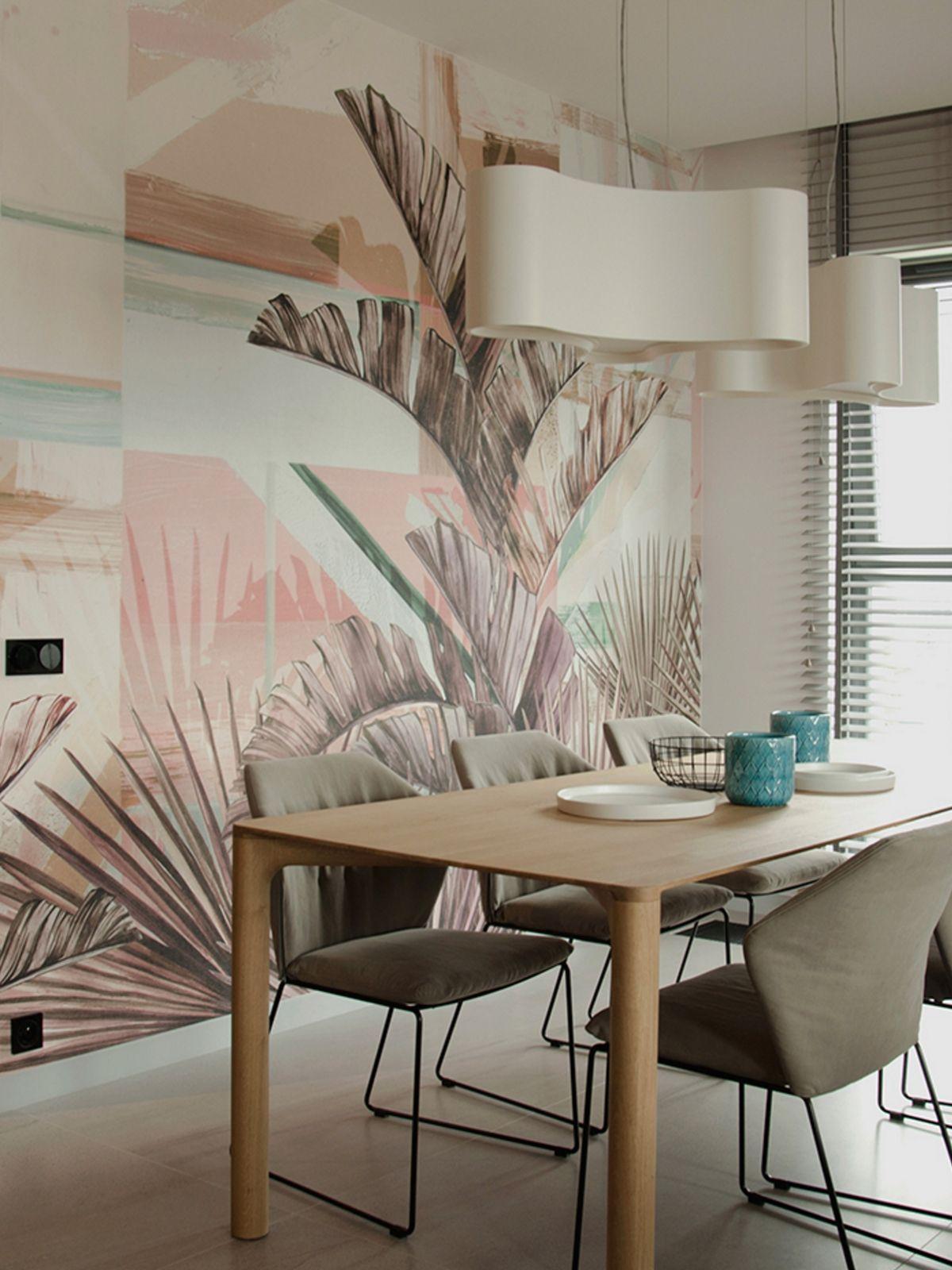 Perfekt Wohnung In Pastell / Stil Fabrik Blog Christoph Baum