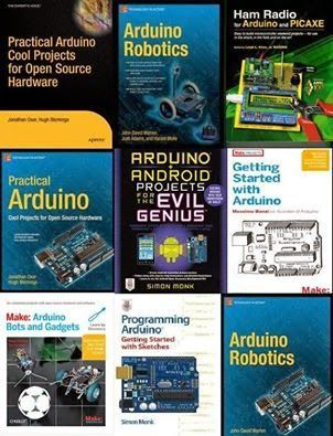 FREE ENGINEERING BOOKS: The Largest collection of Arduino books ...
