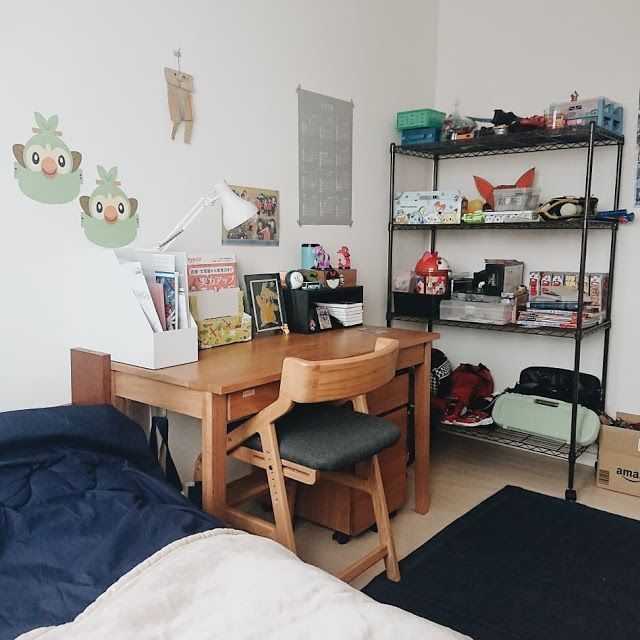 Small Roomdesk Ideas