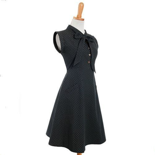 ethical-fashion-Breakfast Nook Dress - FINAL SALE - 1