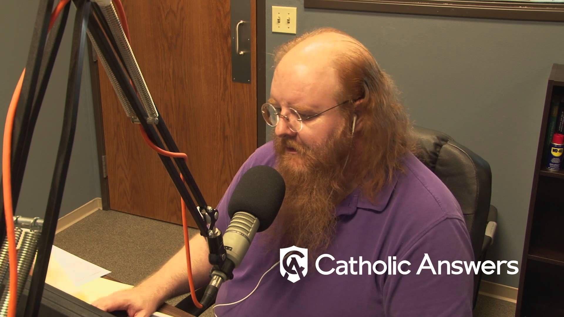 Jimmy Akin Do animals have souls? Catholic answers