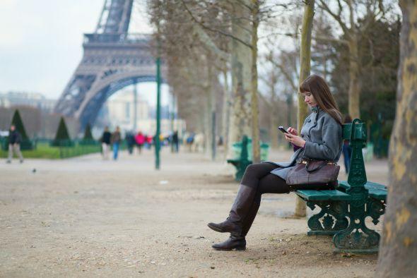 Seis aplicativos indispensáveis para qualquer viajante