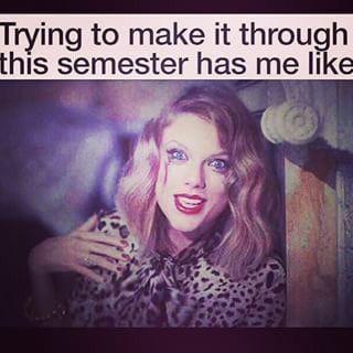 Twitter College Memes College Stress School Humor