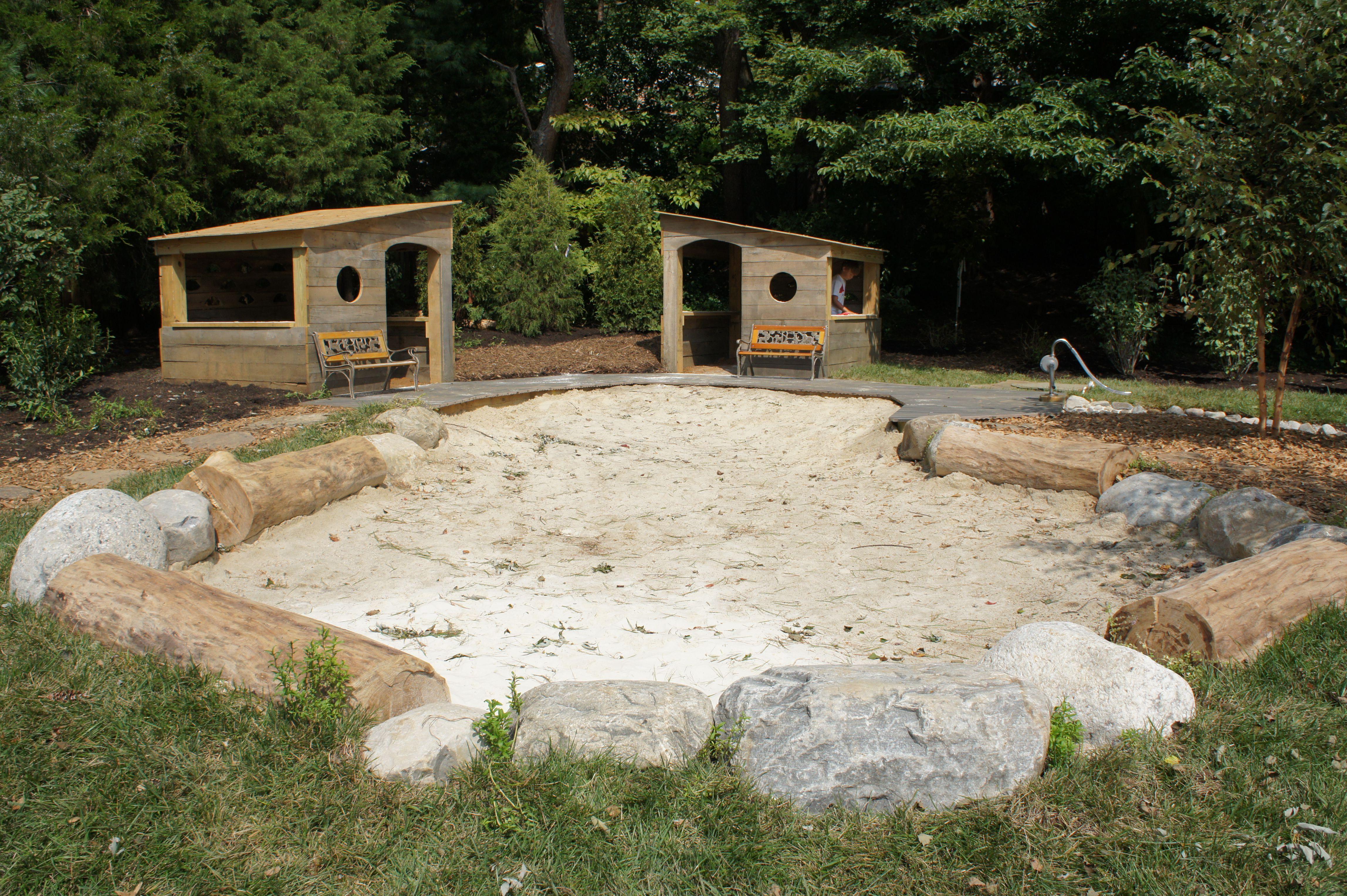 Luxus Gartengestaltung Kinder Ideen