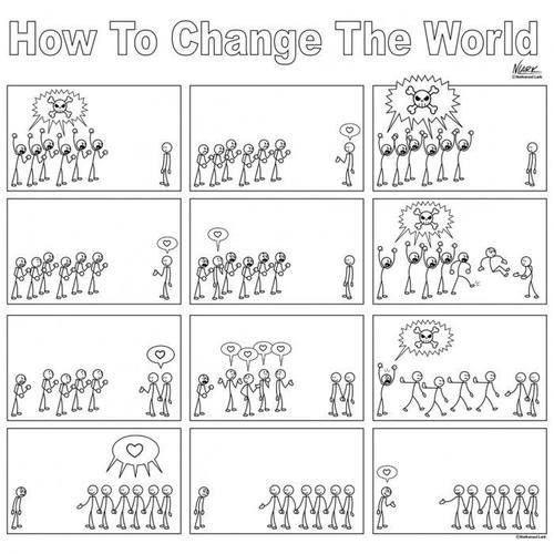 how to change the world https://scontent-b.xx.fbcdn.net/hphotos-frc3/1459258_777817528900513_2112042739_n.jpg