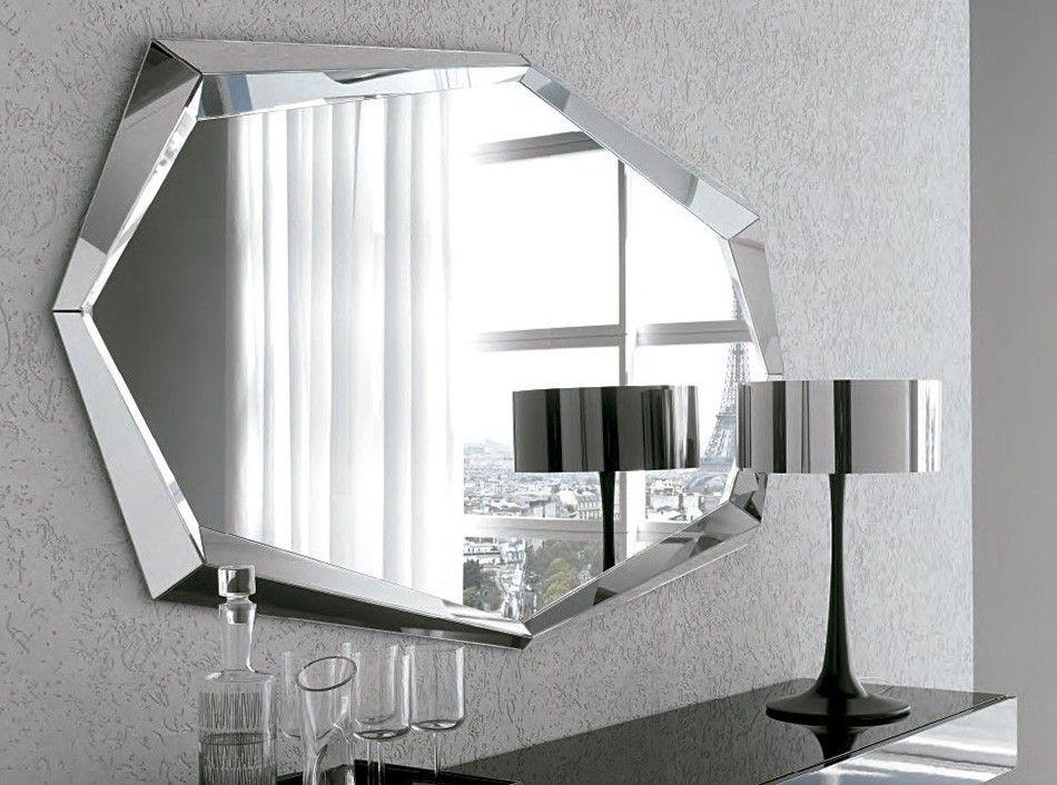 Emerald Modern Wall Mirror By Cattelan Italia 1 265 00