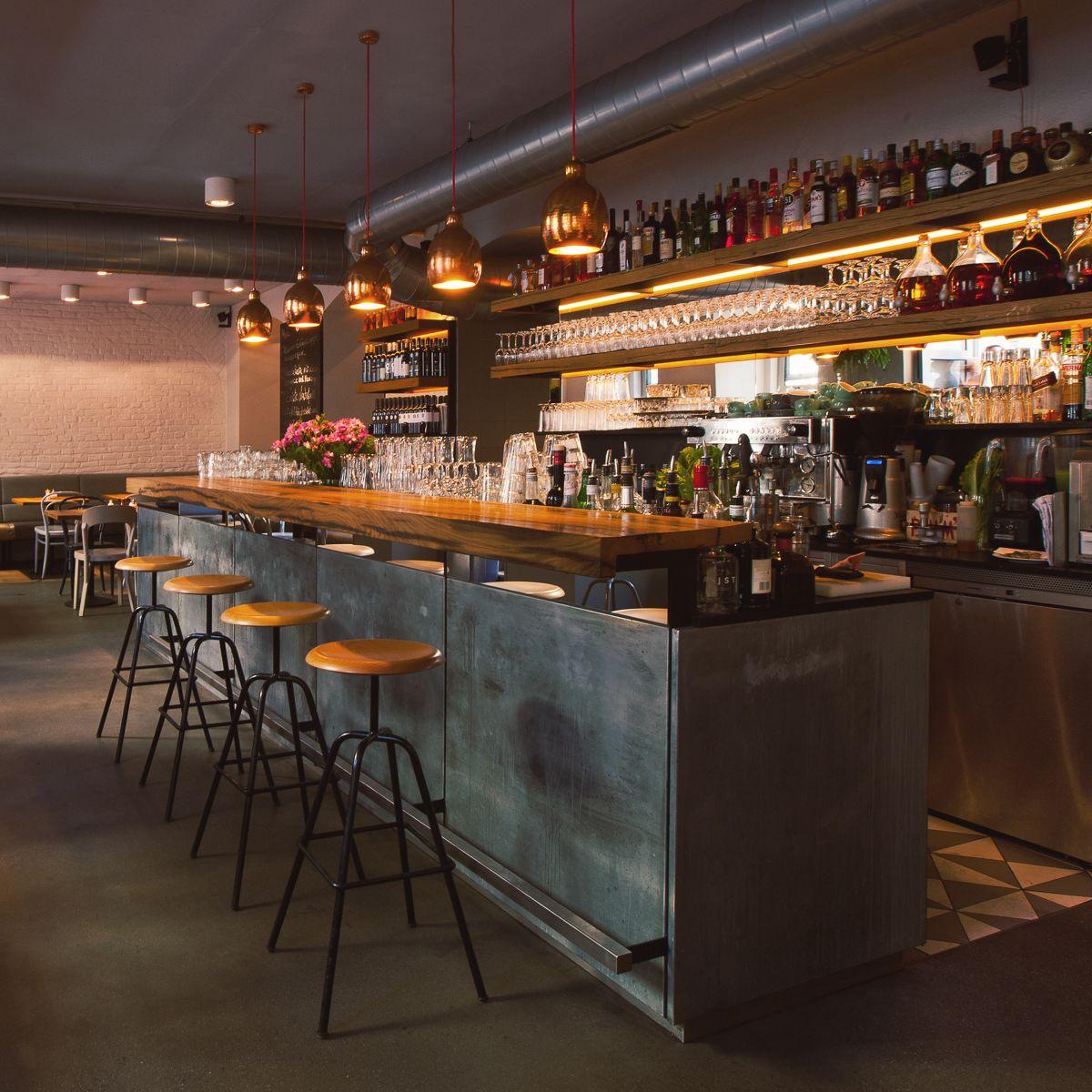 Ulrich Restaurant Café Bar am Ulrichsplatz - Wien | Bar, Restaurants ...