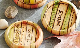 Woodburning Detailed Instructions For Small And Large Projects