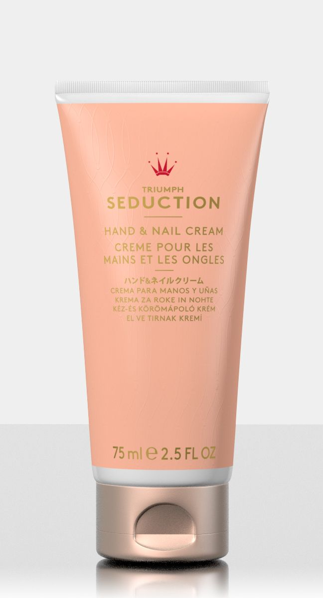 Beautiful skin begins with beautiful skin care! Start off by using this #Triumph hand and nail lotion! #Beauty #lyoness