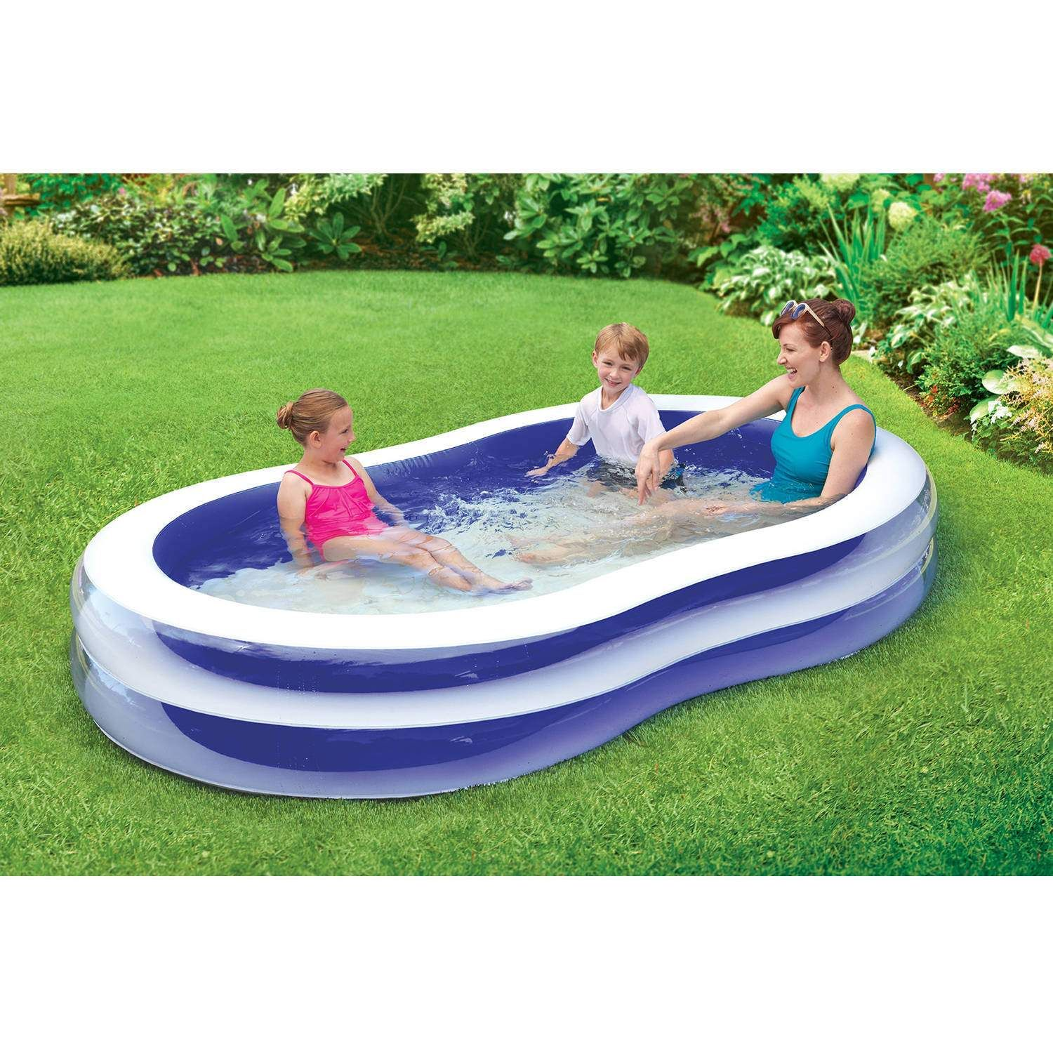 Deals On Twitter Family Pool Family Lounge Pool Children Swimming Pool