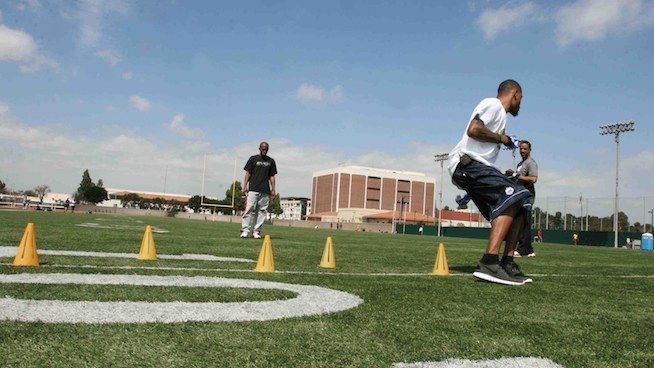 5 Exercises To Reduce Acl Injuries Football Sports Acl
