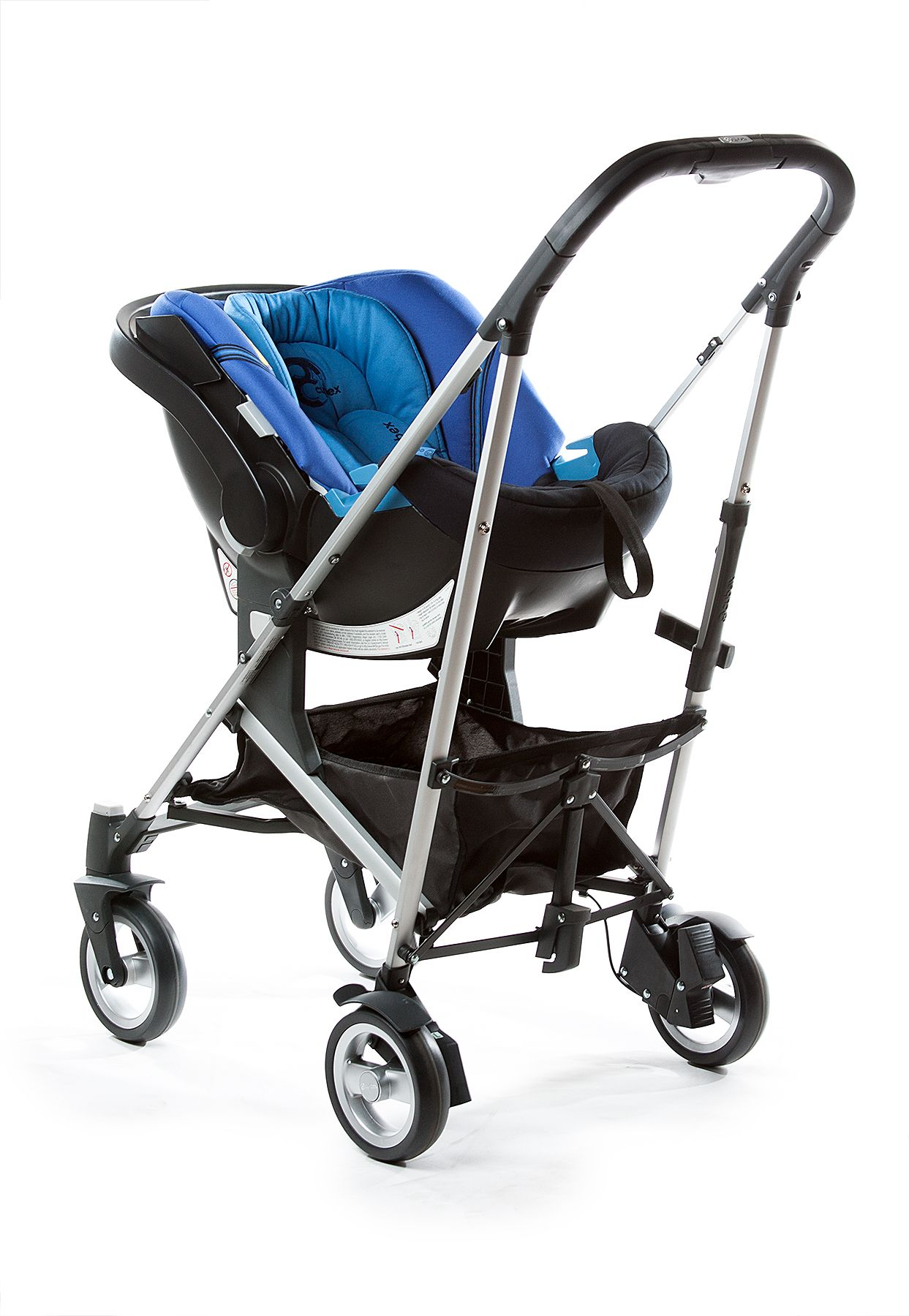 CYBEX Travel system. Many new parents' favorite, the