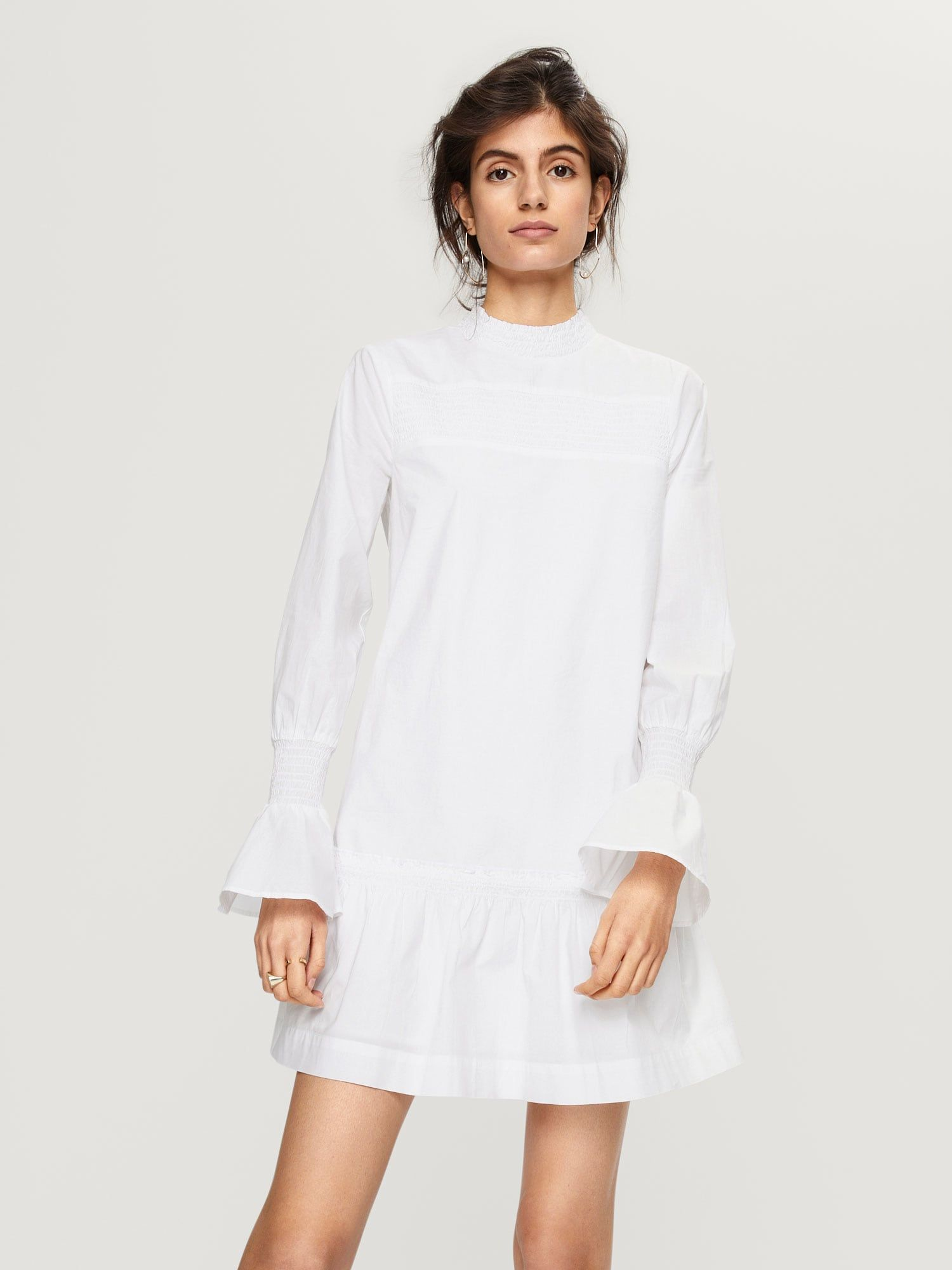 litte white dress: das kleine weiße ist der zauberhafte