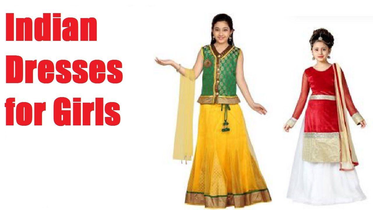 03c1889916 Indian party wear dresses for girls Flipkart amazon shopping online 781