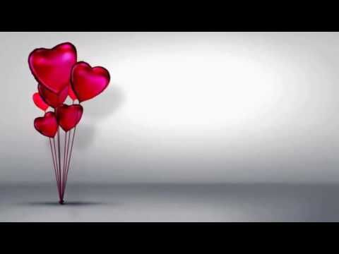 Love Effects Background Youtube Love Balloon Video Background Background