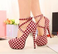 Cute summer shoes!