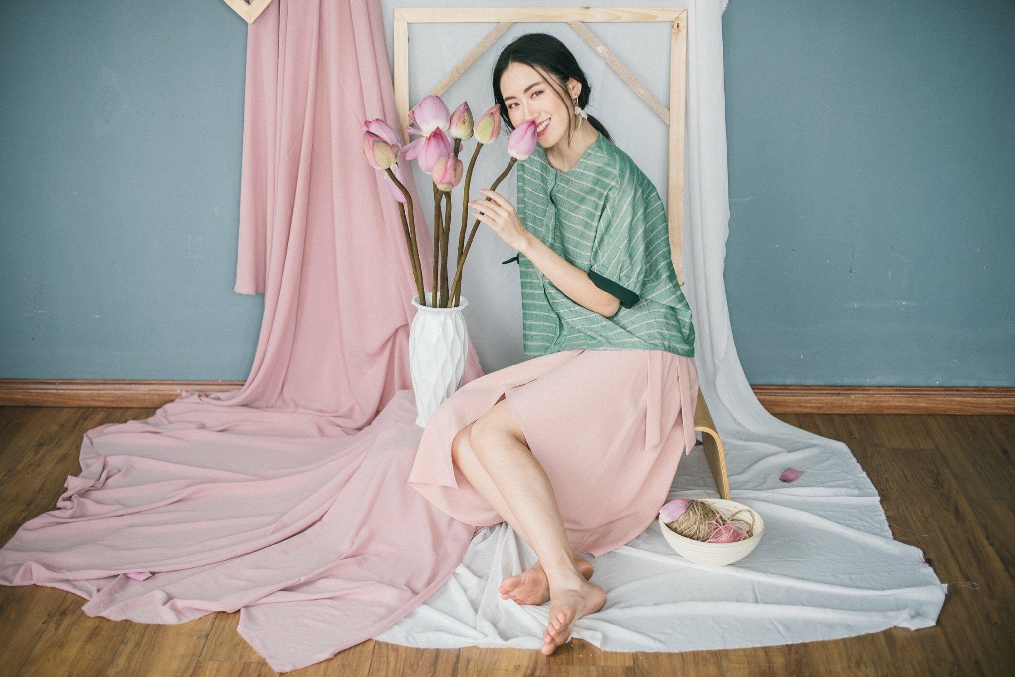 Pin by trương Đặng ngọc lý on skirt dress pinterest
