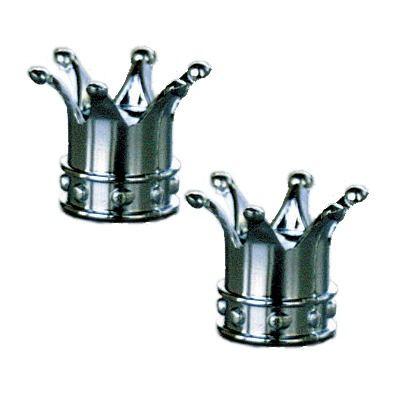 Tapones de Valvula de Corona, Puro Estilo! www.kafergarage.com  #Corona #Mooneyes #KaferGarage
