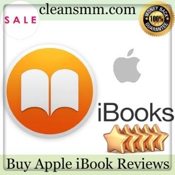 Buy Apple iBook Reviews - Clean SMM #programingsoftware
