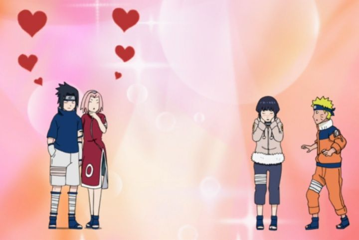 Sasuke Sakura Hinata Naruto........ by sasuke----kun