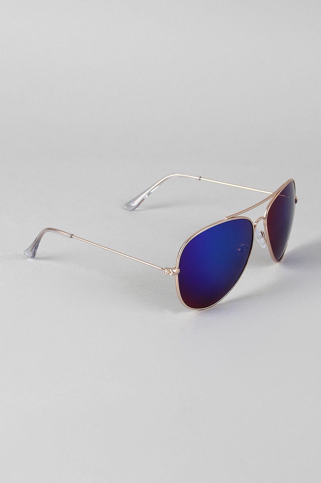 High Flyer Sunglasses