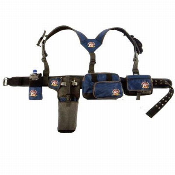Estwing Geological Harness Belt Pack