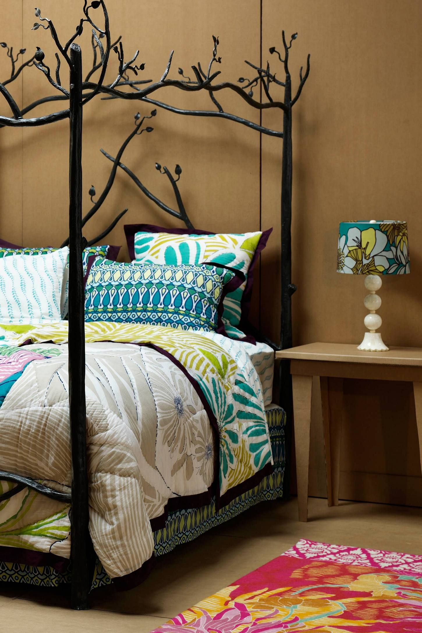 - Forest Canopy Bed (With Images) Forest Canopy, Canopy Bed