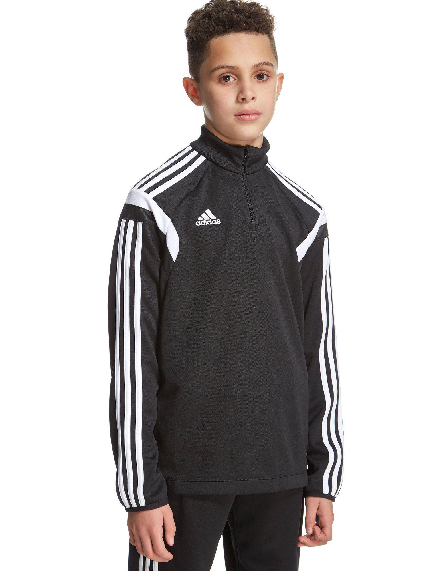 adidas Condivo 14 Training Top Junior - Shop online for adidas Condivo 14  Training Top Junior with JD Sports d35755fac